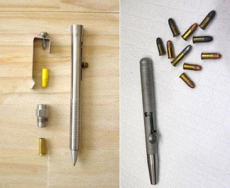 """Викторианская эпоха. Бесствольные револьверы, замаскированные под кольцо-печатку (и прочие комбинированные """"стволы"""") (Фото 36)"""
