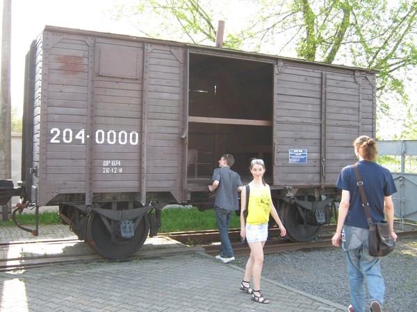 Белорусский стимпанк - Музей паровозов (Фото 57)