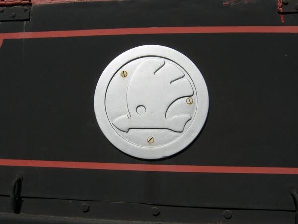 Белорусский стимпанк - Музей паровозов (Фото 55)