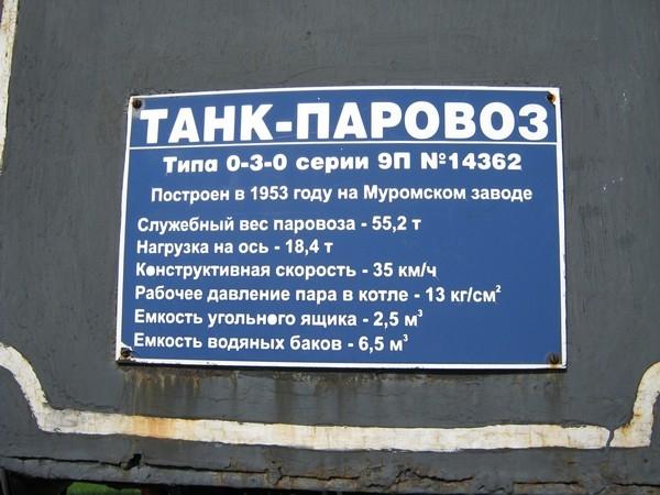 Белорусский стимпанк - Музей паровозов (Фото 42)