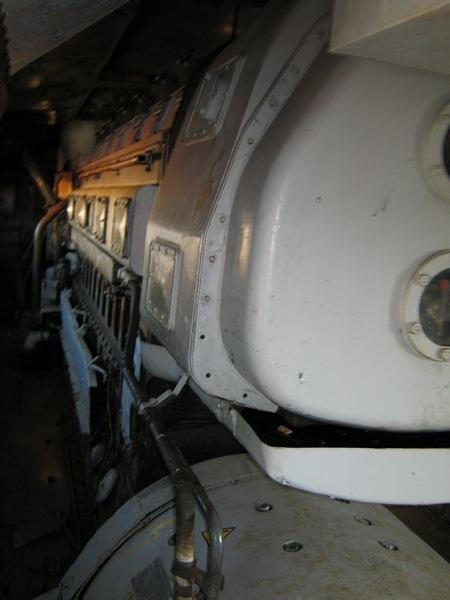 Белорусский стимпанк - Музей паровозов (Фото 22)