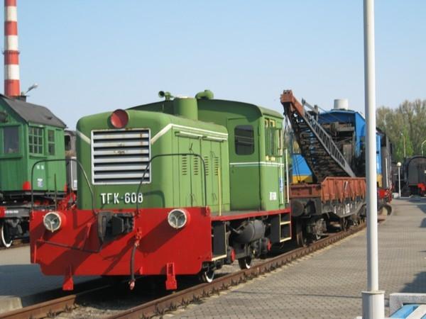 Белорусский стимпанк - Музей паровозов (Фото 64)