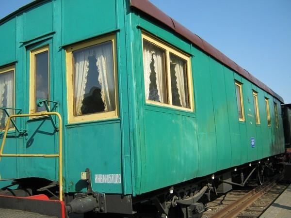 Белорусский стимпанк - Музей паровозов (Фото 72)