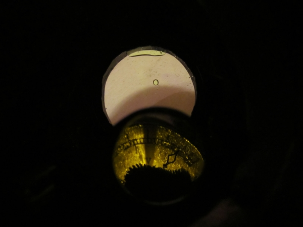Гогглы Наводчика военного дирижабля (40 000р. торг) (Фото 8)