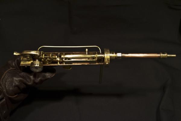 Steam Gun №1 (переделывается) (Фото 2)
