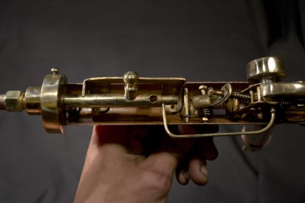Steam Gun №1 a (5500р) (Фото 4)