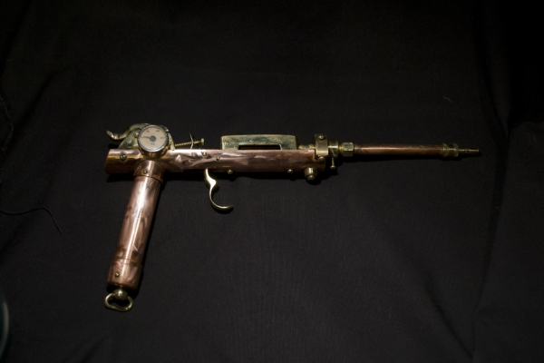 Steam Gun №1 a (5500р)