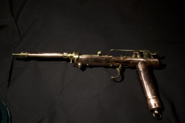 Steam Gun №1 a (5500р) (Фото 2)