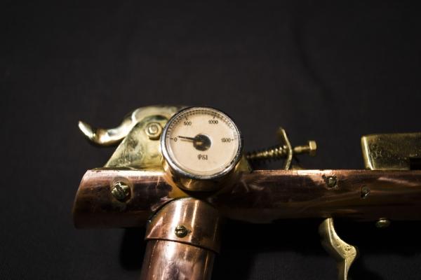 Steam Gun №1 a (5500р) (Фото 5)