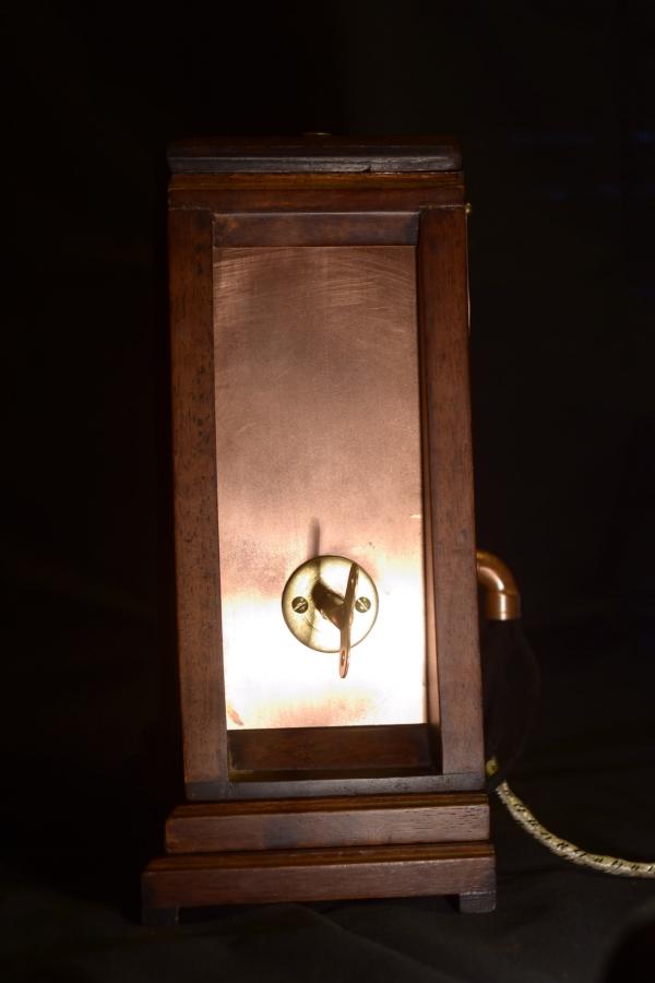Часы с будильником 25000р (Фото 4)