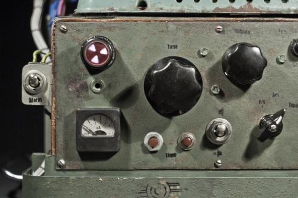 Fallout Clock (Фото 4)