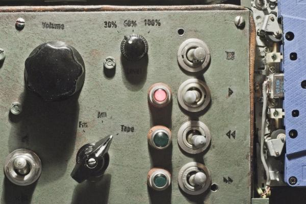 Fallout Clock (Фото 3)