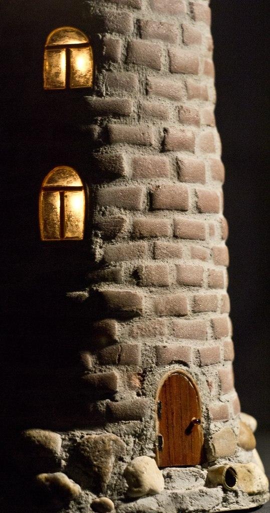 Ночник маяк!