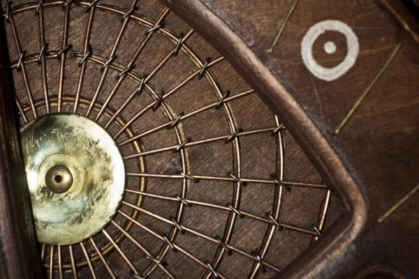 Астролябия для квеста. Диаметр 1,5 метра и еще одни часики!