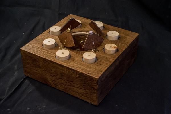 Qest Box