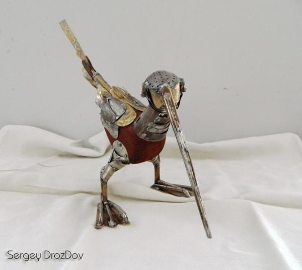 Iron Bird - Железная Птица