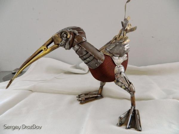Iron Bird - Железная Птица (Фото 2)