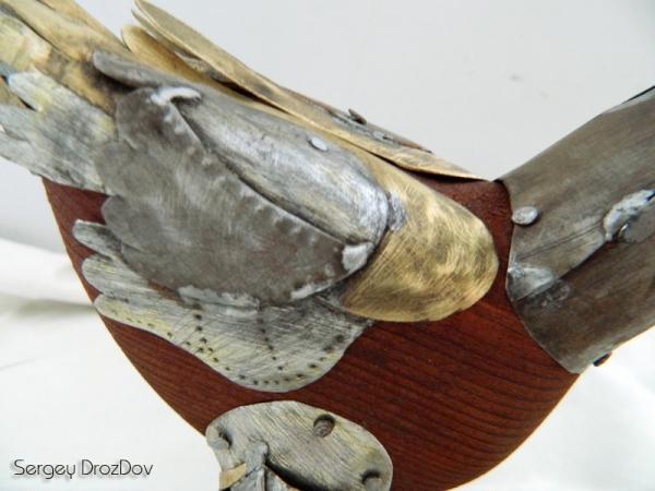 Iron Bird - Железная Птица (Фото 4)