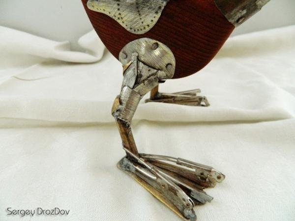Iron Bird - Железная Птица (Фото 5)