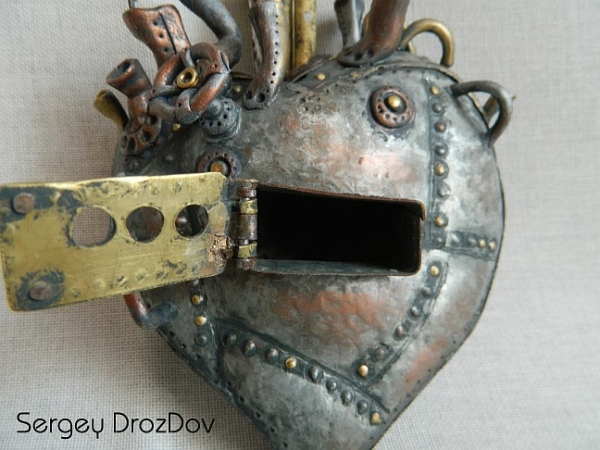 Железное сердце (Фото 3)
