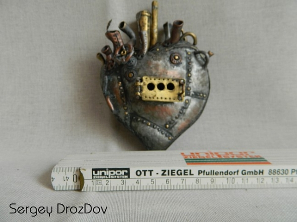Железное сердце (Фото 2)