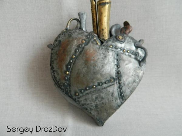 Железное сердце (Фото 5)