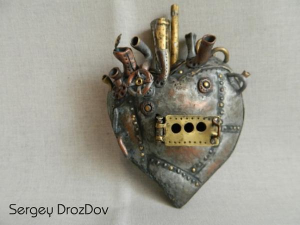 Железное сердце