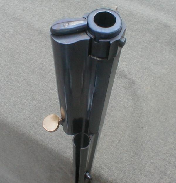 Вулканический пистоль (Фото 6)