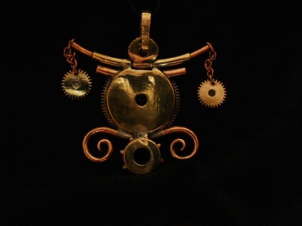 Подвеска-медальон, продается (Фото 3)
