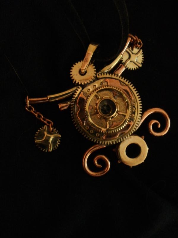 Подвеска-медальон, продается (Фото 5)