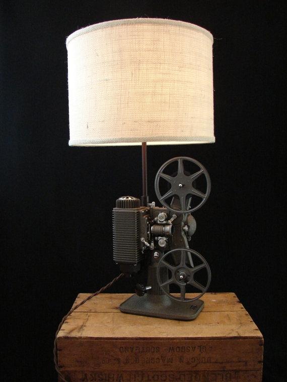 Лампы Роджера Томаса (Фото 5)