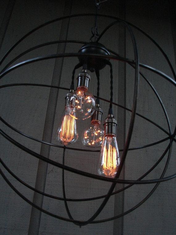 Лампы Роджера Томаса (Фото 7)