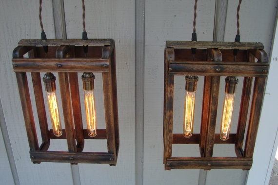 Лампы Роджера Томаса (Фото 2)