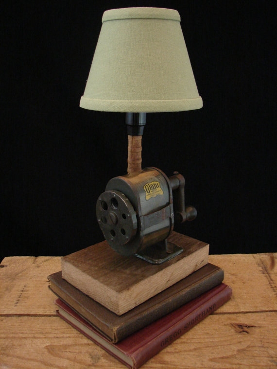 Лампы Роджера Томаса (Фото 8)