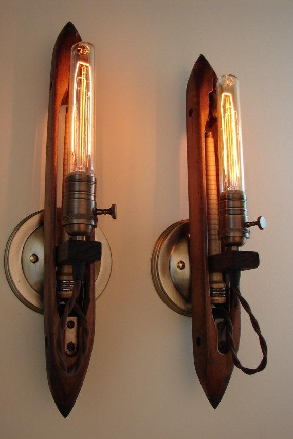 Лампы Роджера Томаса (Фото 4)