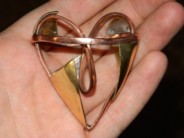 Абстрактное Сердце.