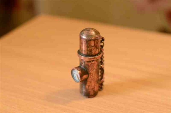 Первая флешка и мелочь для домофонов