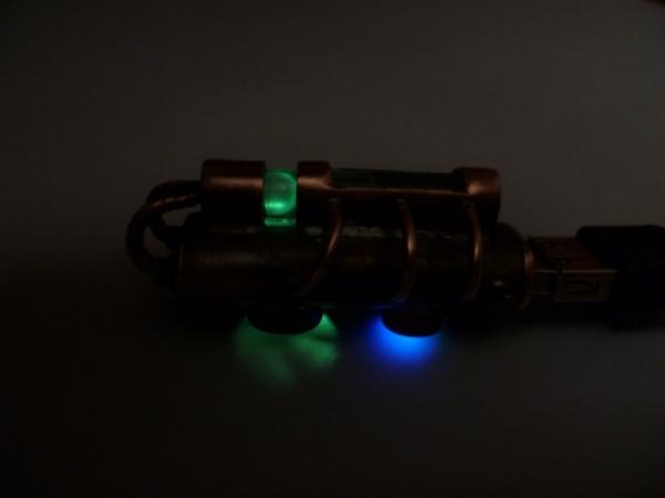 Ядерная флешка (Фото 14)