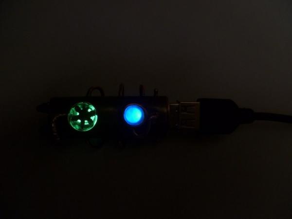 Ядерная флешка (Фото 13)
