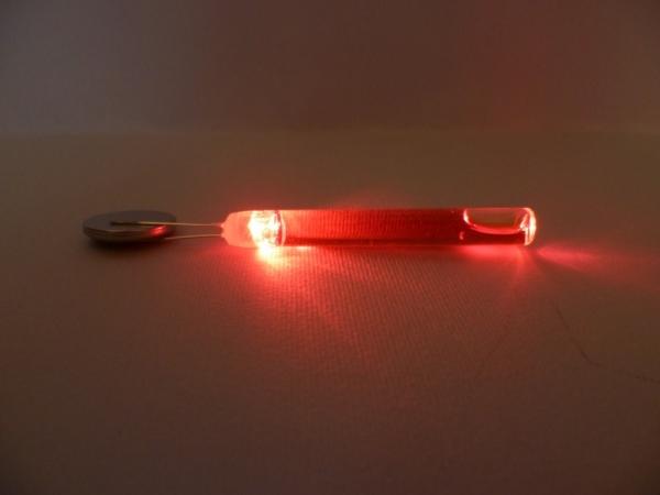 Лампочки ''Светящиеся колбы'' (Фото 6)