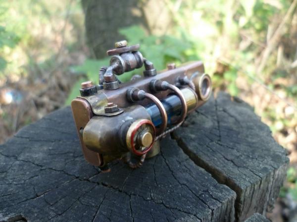 Флешка с колбой- 2 (Фото 5)