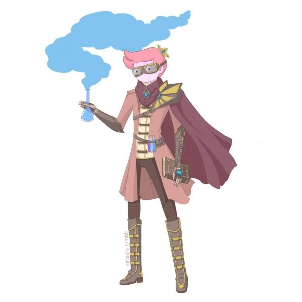 Принц Гамболл
