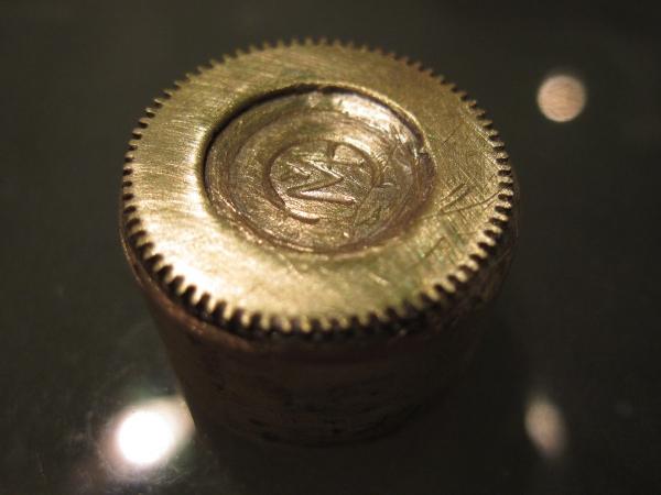 """""""Лампа 16 калибра"""", или моя первая флешка (Фото 5)"""