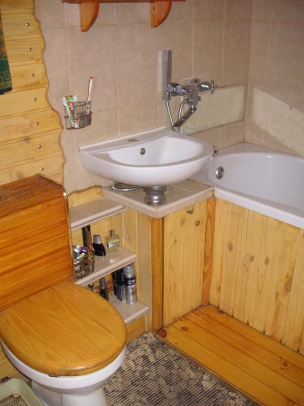 ...просто ванная комната.... (Фото 3)