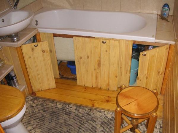 ...просто ванная комната.... (Фото 13)