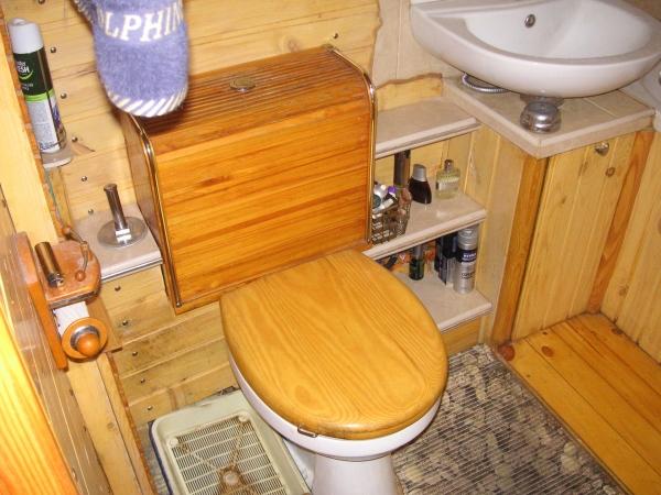 ...просто ванная комната.... (Фото 11)