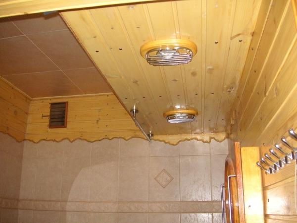 ...просто ванная комната.... (Фото 5)