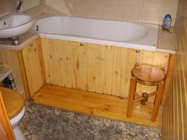 ...просто ванная комната.... (Фото 12)