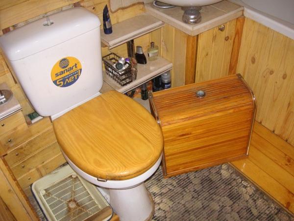 ...просто ванная комната.... (Фото 14)