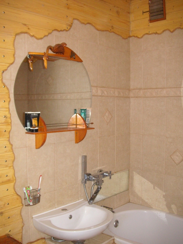 ...просто ванная комната.... (Фото 4)